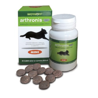 arthronis fáze 2 MINI - min. trv. 10/19